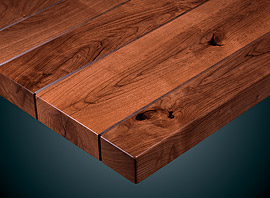 Wood Goods Industries Custom Table Tops